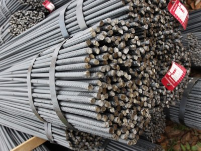 抗震螺纹钢HRB400E建筑钢材热轧带肋钢筋现货苏州钢材市场价格低-- 苏州闽商道物资有限公司