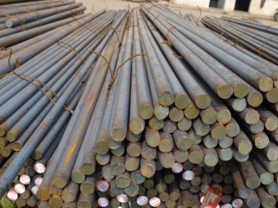 建筑圆钢Q235B热轧元钢钢材光圆钢筋钢筋混凝土钢材市场价格走势-- 苏州闽商道物资有限公司