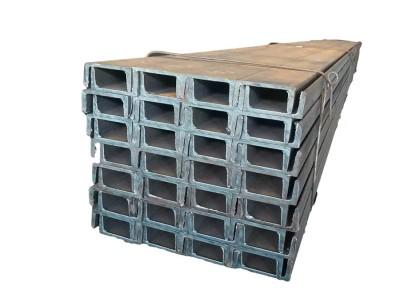 槽钢规格理论重量表 热轧C型钢工钢镀锌槽钢.机械设备安装工程施工-- 苏州闽商道物资有限公司
