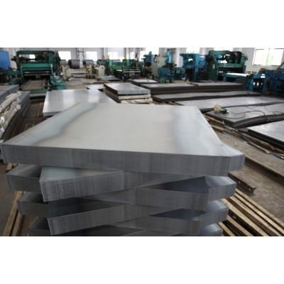 上海虹口区普通钢板批发供应商-- 苏州闽商道物资有限公司