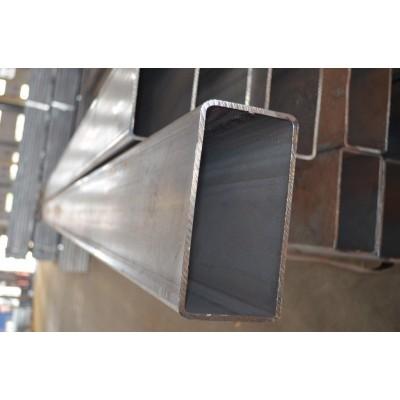 加厚方管60*100*2.75q235方形管荧光灯如何安装-- 苏州闽商道物资有限公司