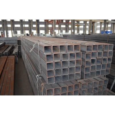 加厚方管25*50*1.3q355b矩形管100-- 苏州闽商道物资有限公司