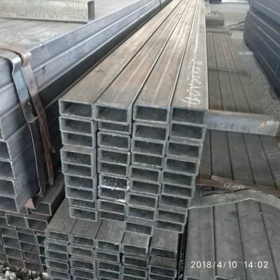 镀锌方管20*40*1.5q235b方型管材璧厚度规格-- 苏州闽商道物资有限公司
