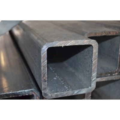 小号口径方管80*80*3.5Q345B方形管材规格-- 苏州闽商道物资有限公司
