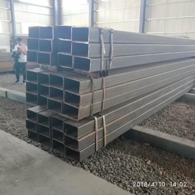 加厚方管20*30*2.5q355b铁方管10×10的多少钱一根-- 苏州闽商道物资有限公司