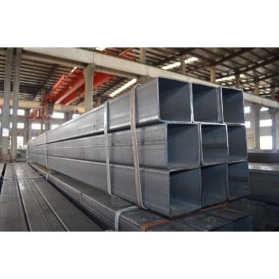 钢架方管150*250*9.5Q195铁方管价格表-- 苏州闽商道物资有限公司