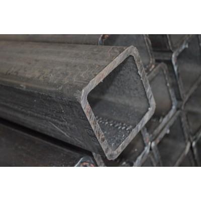 钢结构方通80*120*3.0q195b矩形管道保温计算公式-- 苏州闽商道物资有限公司