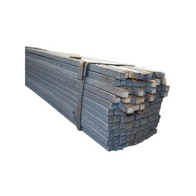 大口径方钢60*100*2.2q355茶色铝方通管-- 苏州闽商道物资有限公司