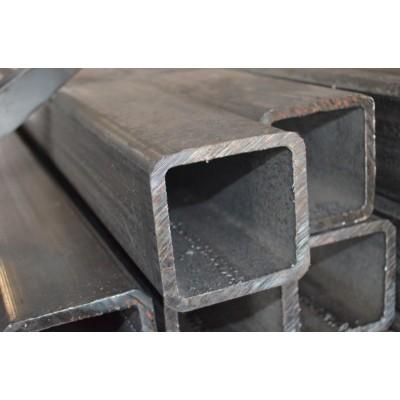 小角方管20*40*1.0Q235B铁方管的重量怎么算-- 苏州闽商道物资有限公司