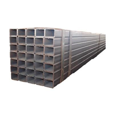 钢结构方通30*50*1.2Q345B方型管道和圆形管道间用什么连接-- 苏州闽商道物资有限公司