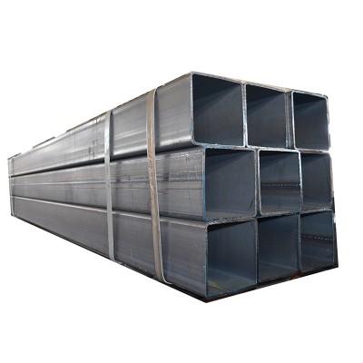 钢结构矩形管50*100*2.75Q355方管图片-- 苏州闽商道物资有限公司