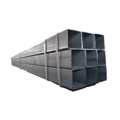 黑退方管200*200*5.0Q195矩型管的规格及重量-- 苏州闽商道物资有限公司