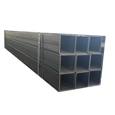 加厚方管40*80*1.1Q235B矩形铁方管规格表-- 苏州闽商道物资有限公司