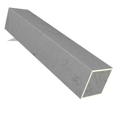 钢结构矩形管20*30*0.9Q345B热镀锌矩形管理论重量表