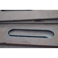 钢板激光切割下料 钢板加工件 切割钢板
