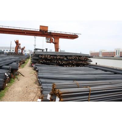 26钢筋HPB400螺纹钢今日价格免费中钢网-- 苏州闽商道物资有限公司