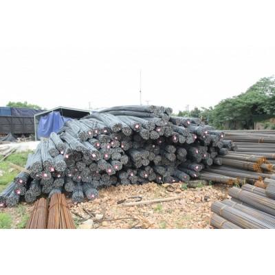 10建钢筋HPB500E螺纹钢今日价格 零售