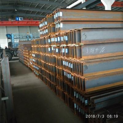 买卖钢材_同里镇H型钢175*90*7*8建钢结构厂房-- 苏州闽商道物资有限公司