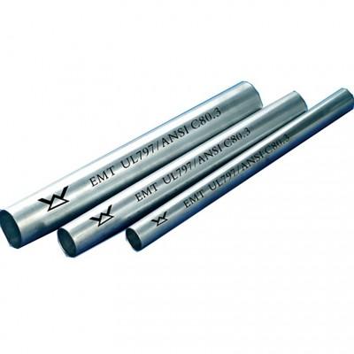 华捷(中山)电气金属导管美标EMT穿线管(UL797, ANSI C80.3)导线管系列