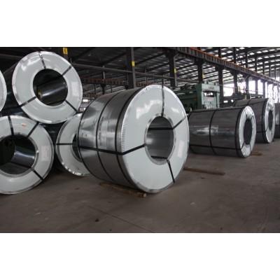 冷轧卷板型号0.2*900*C材质SPCC武钢新日铁0.2毫米超薄铁皮带钢-- 苏州闽商道物资有限公司